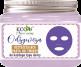 ECO U Odżywcza, oczyszczająca pasta do twarzy, do każdego rodzaju skóry
