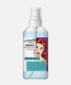 Intensywna kuracja przeciw wypadaniu włosów z olejem z pestek winogron