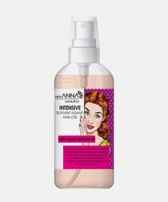 Intensywna kuracja przeciw wypadaniu włosów z olejem ze słodkich migdałów