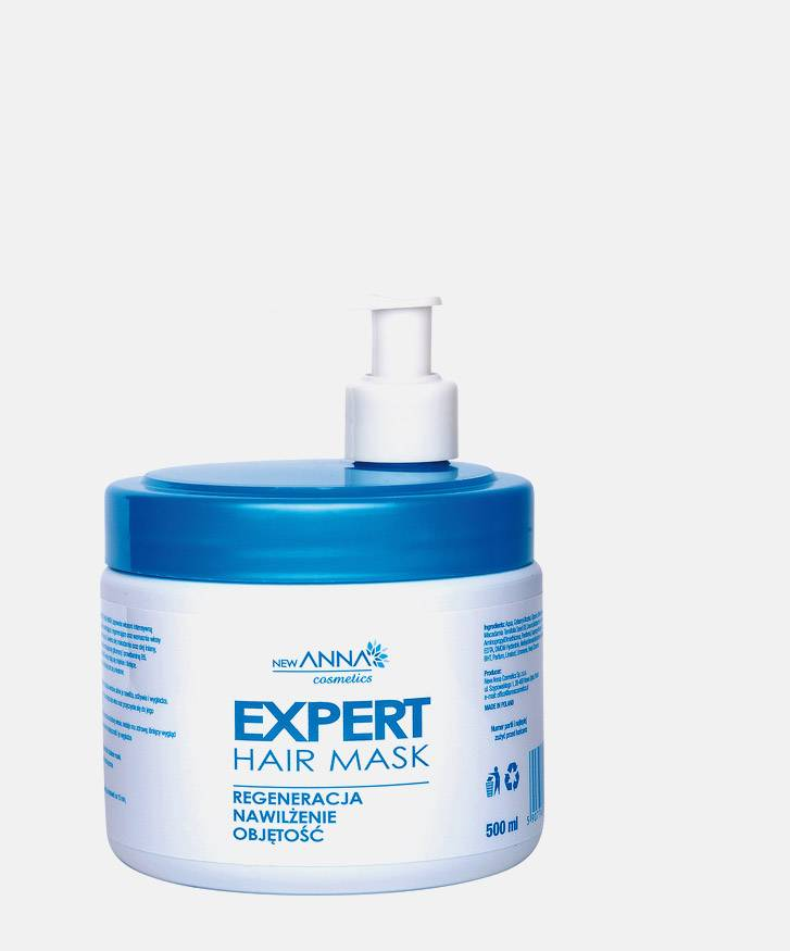 Maska do włosów EXPERT HAIR MASK