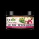 ECOU Maska do włosów  pozbawionych objętości z ekstraktem z buraka i karczocha 250 ml