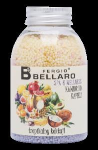 Fergio Bellaro Kawior do kąpieli - tropikalny koktajl