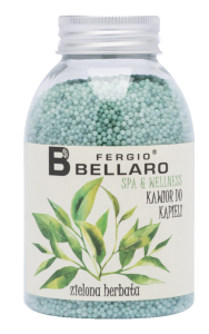 Fergio Bellaro Kawior do kąpieli - zielona herbata