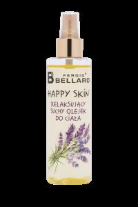 FERGIO BELLARO Relaksujący suchy olejek do ciała 200 ml