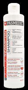 PASMEDIC Szampon do włosów normalnych i z tendencją do przetłuszczania się 250 ml