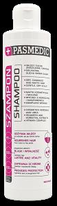 PASMEDIC  Szampon do włosów suchych, zniszczonych i matowych 250 ml